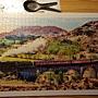 2017.01.03 1000pcs The Jacobite Stream Train, Scotland (3).jpg