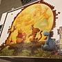 2017.02.19-21 2000pcs The Full Moon (Winnie the Pooh) (1).jpg