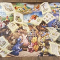 2017.02.20 1000pcs Happiness is Beyond Time - Winnie the Pooh 80th anniversary (2).jpg