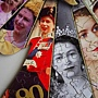 2017.02.24 200pcs Queen Elizabeth II 90th Birthday Souvenir (6).JPG