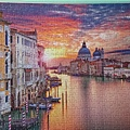 2017.03.08 500pcs Venice in Sunset.jpg