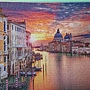2017.03.08 500pcs Venice in Sunset.jpg