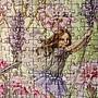 2017.04.12 500pcs Butterfly Haven - Flower Fairies (4).jpg