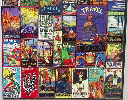 2017.04.15 250pcs World Travel Posters (4).jpg