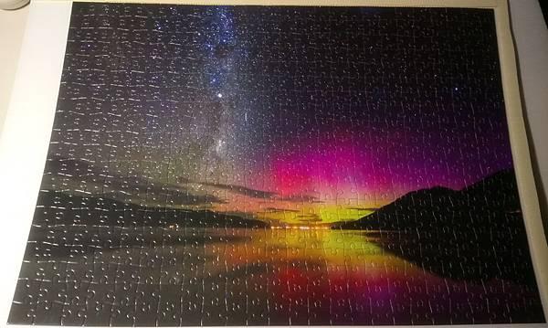 2017.04.25 500pcs Red Aurora - New Zealand (1).jpg