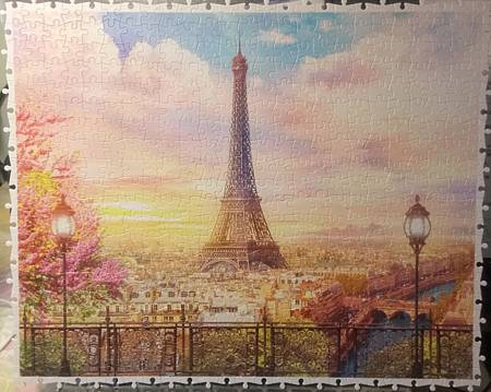 2017.05.20 500pcs Romantic Paris.jpg