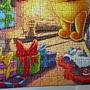 2017.06.03 1000pcs Winnie the Pooh Christmas Fun (4).JPG