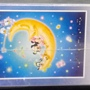 2017.08.12 500pcs Stained Art - Baby Mickey & Minnie (1).jpg