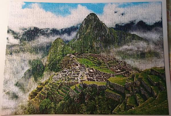 2017.08.23 500pcs Lost City of the Incas Machu Picchu-Peru (4).JPG