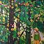 2017.08.29 1000pcs Green Forest (4).JPG