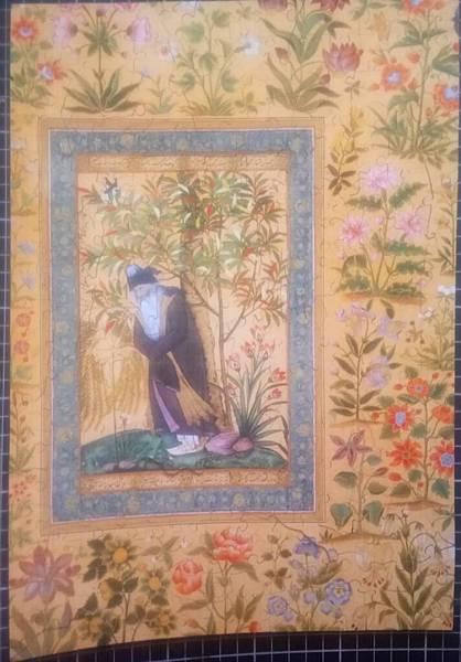 2017.09.11 250pcs An Aged Mullah (miniature), c (1).jpg