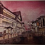 2017.09.12 500pcs My Sunny Day, Starry Night of Yamagata (1).JPG