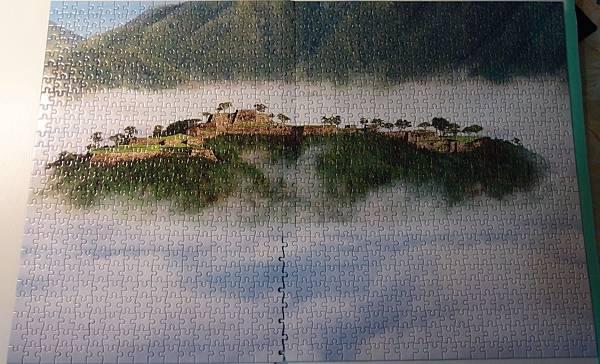 2017.09.27-28 1000pcs Takeda Castle Ruins (2).JPG