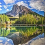 2017.10.23 600pcs Emerald Lake (3).JPG