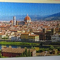 2017.10.24 600pcs Panorama of Florence (1).JPG