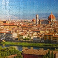2017.10.24 600pcs Panorama of Florence (2).JPG