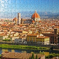 2017.10.24 600pcs Panorama of Florence (3).JPG