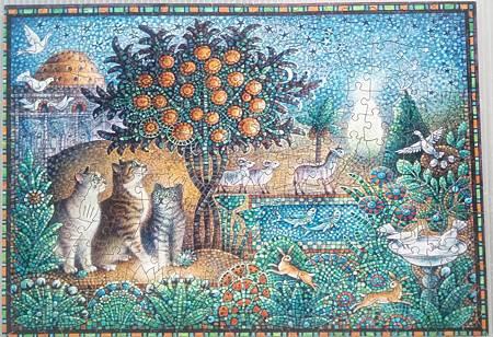 2017.11.12 250pcs Mumu,Twiglet and Mintaka in Ancient Egypt  (3).jpg