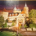 2017.11.22 1000pcs Bojnice Castle Night.jpg