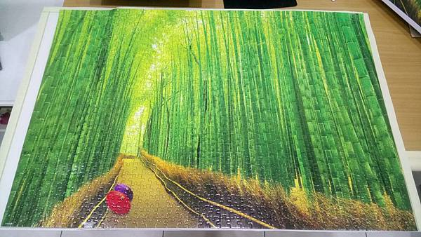 2017.11.22-23, 26 1000pcs Bamboo Forest in Kyoto (1).jpg