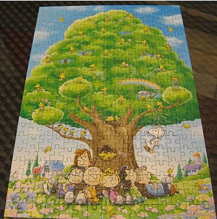 2017.12.17 300pcs Big Tree (1).JPG