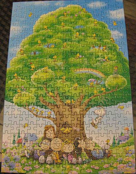 2017.12.17 300pcs Big Tree (2).JPG