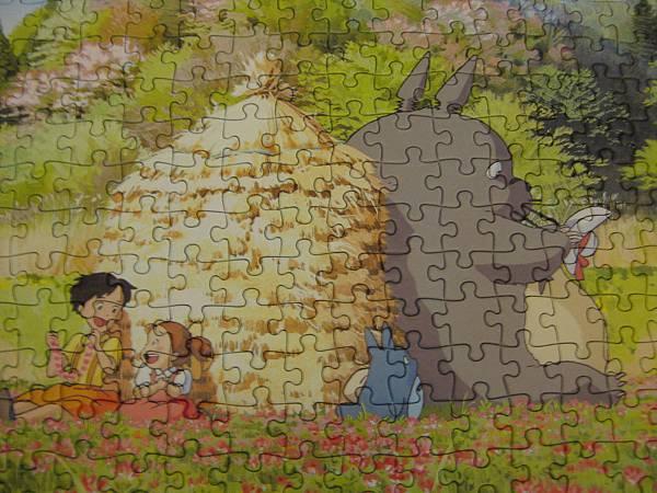 2017.12.17 500pcs Totoro Picnic (3).JPG