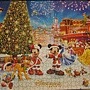 2017.12.15 1000pcs Disneyland Paris - Christmas 2013 (1).JPG