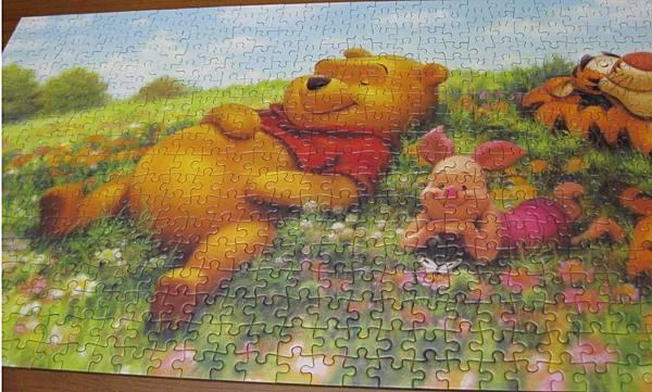 2017.12.16 950pcs Winnie the Pooh (4).JPG