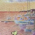 2018.01.12 1000pcs Snoopy's Sunset (2).jpg