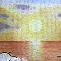 2018.01.12 1000pcs Snoopy's Sunset (3).jpg