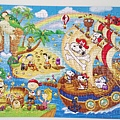 2018.03.25 300pcs The Adventures of Pirate Snoopy (1).jpg