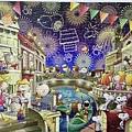 2018.03.26 300pcs Snoopy Fireworks (1).jpg