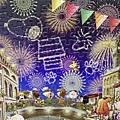 2018.03.26 300pcs Snoopy Fireworks (2).jpg