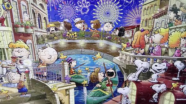2018.03.26 300pcs Snoopy Fireworks (3).jpg