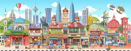 Pintoo 1000pcs Colorful Malaysia.jpg