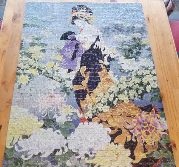 2018.04.14 1000pcs Flowers of the Orient (2).jpg