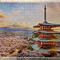 2018.04.17 800pcs Fuji Shrine, Japan.jpg