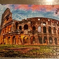 2018.04.24 1000pcs Colosseum at dawn (2).jpg