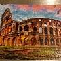 2018.04.24 1000pcs Colosseum at dawn (2).jpg