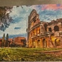 2018.04.24 1000pcs Colosseum at dawn (4).jpg