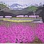 2018.04.26 500pcs Flowers in Village (1).jpg