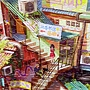 2018.04.29 1000pcs Loka Town 幻想城市 (3).jpg