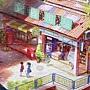 2018.04.29 1000pcs Loka Town 幻想城市 (4).jpg
