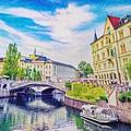 2018.05.21 1000pcs Ljubljana, Slovenia 斯洛維尼亞 - 盧布爾雅那 (3).jpg
