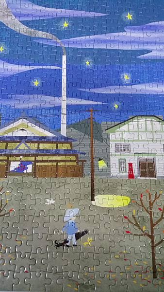 2018.05.31 300pcs はりたつお 銭湯と郵便局 (2).jpg