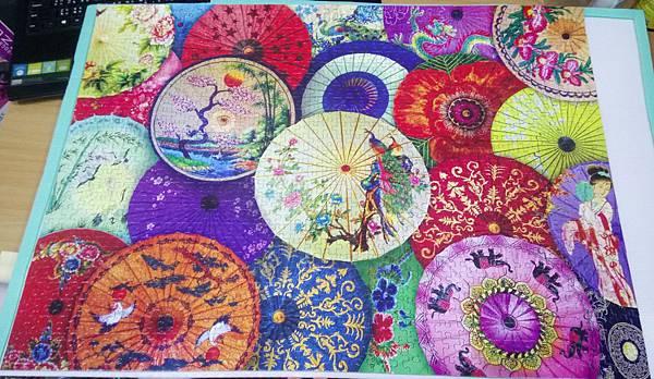 2018.06.01 1000pcs Asian Oil-Paper Umbrellas (1).jpg