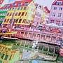 2018.06.17 1000pcs Old Nyhavn Port in Copenhagen. Denmark 丹麥哥本哈根 - 新港運河 (3).jpg