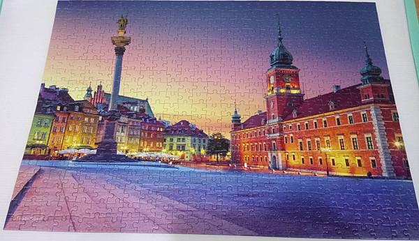 2018.06.27 500pcs Castle Square in Warsaw (2).jpg