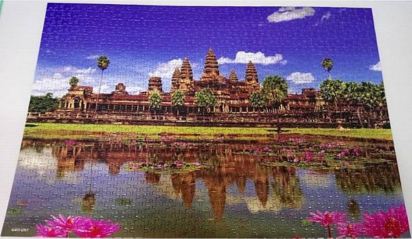 2018.07.10 1000pcs Angkor Wat (4).jpg